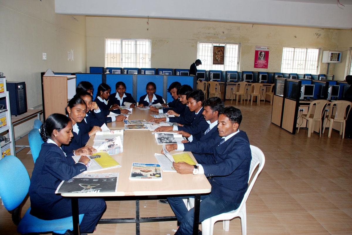 MBA - Classroom