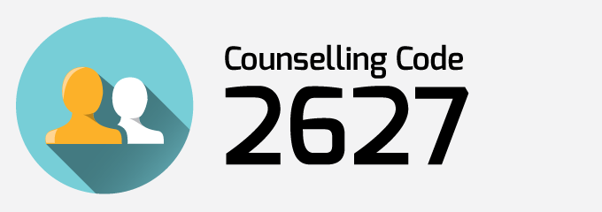 SCT Counselling Code