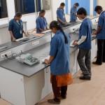 Lab Facilities 3