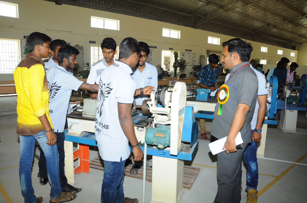 National Level Technical Symposium & Project Contest 2