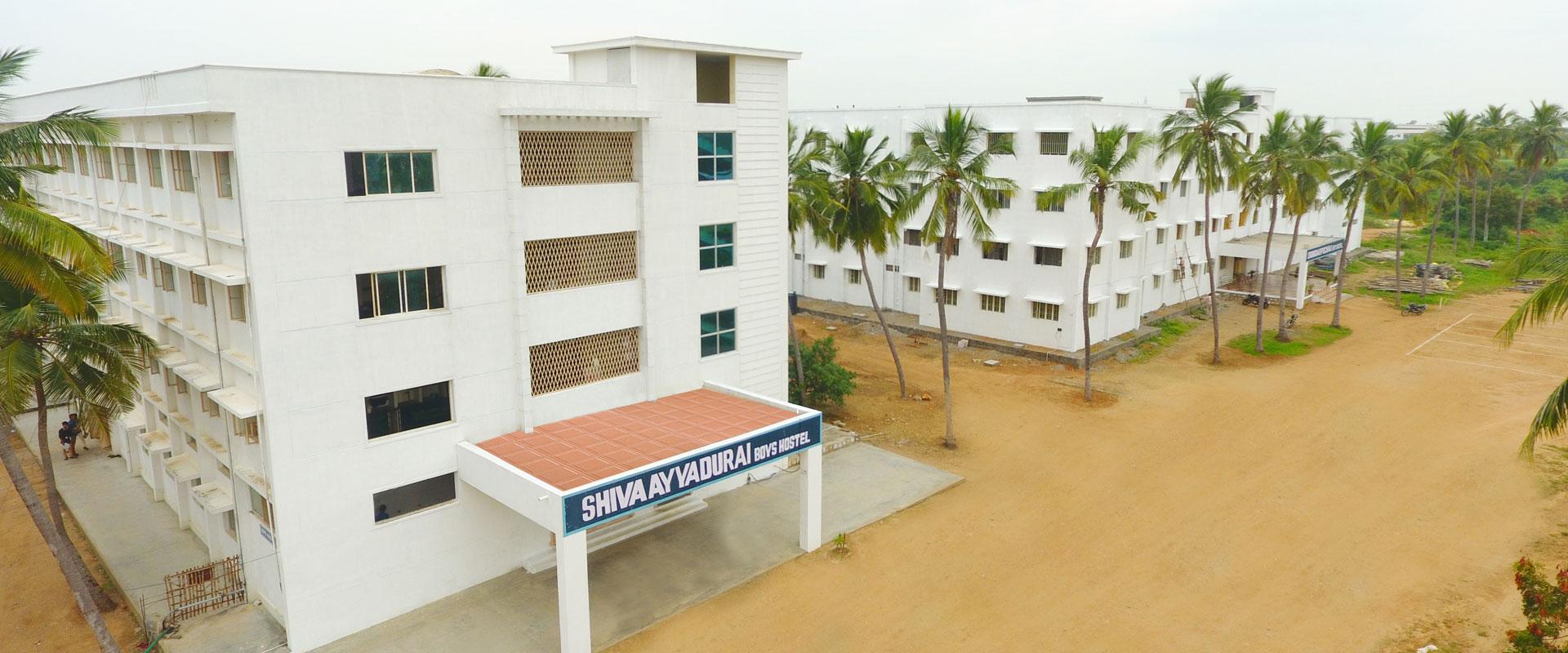 SA-Hostel